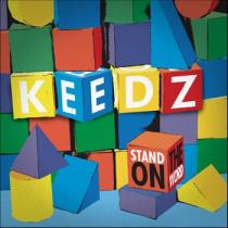 partition piano keedz stand on the word
