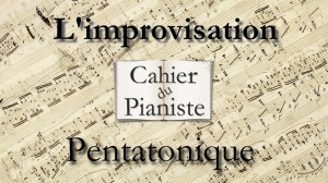 Improvisation pentatonique