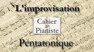 Improvisation pentatonique