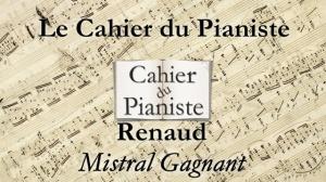 Renaud Mistral Gagnant - Muz