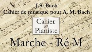 Bach -2- Marche