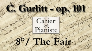 8_Gurlitt_Op101_The_Fair