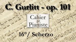 16_Gurlitt_Op101_Scherzo