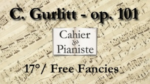 17_Gurlitt_Op101_Free_Fancies