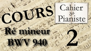 BWV 940_Cours