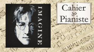 Imagine - John Lennon - Piano Solo
